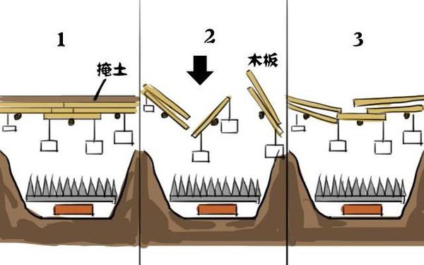 6 cạm bẫy bảo vệ lăng mộ Tần Thủy Hoàng: Thứ nào đáng sợ nhất? - Ảnh 1.