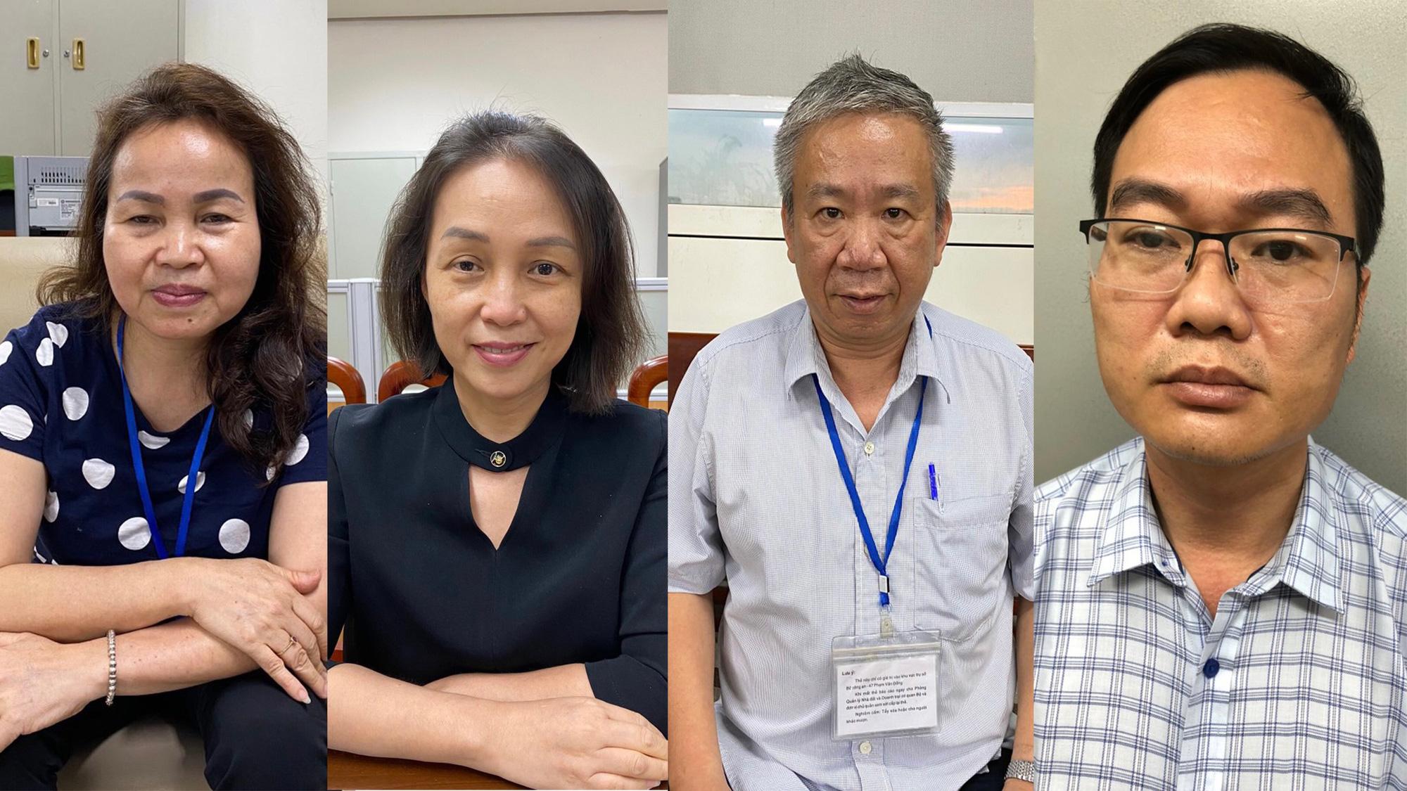 Vụ Bệnh viện Tim Hà Nội: Bộ Công an khởi tố giám đốc Công ty thiết bị y tế - Ảnh 2.