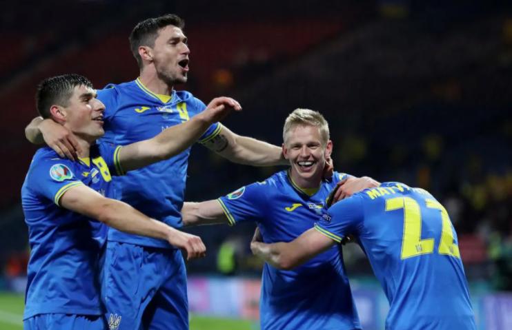 Soi kèo, tỷ lệ cược Anh vs Ukraine: Tam Sư đại thắng? - Ảnh 3.