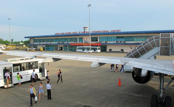 Tạm dừng các chuyến bay chở khách từ TP.HCM đến Huế và ngược lại để phòng chống dịch - Ảnh 1.