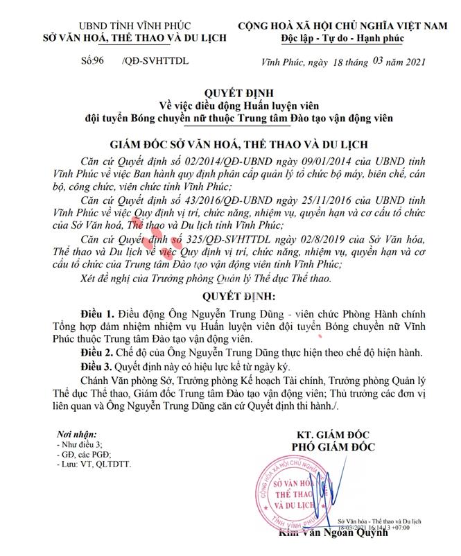 Vụ HLV Kim Huệ bị phạt: Nghịch cảnh bi hài của bóng chuyền Việt - Ảnh 2.
