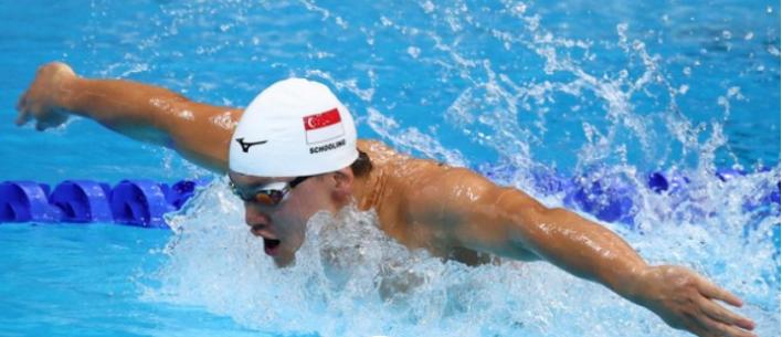 """Kỷ lục gia Đông Nam Á tạo ra """"cú sốc lớn"""" ở Olympic Tokyo 2020 - Ảnh 1."""