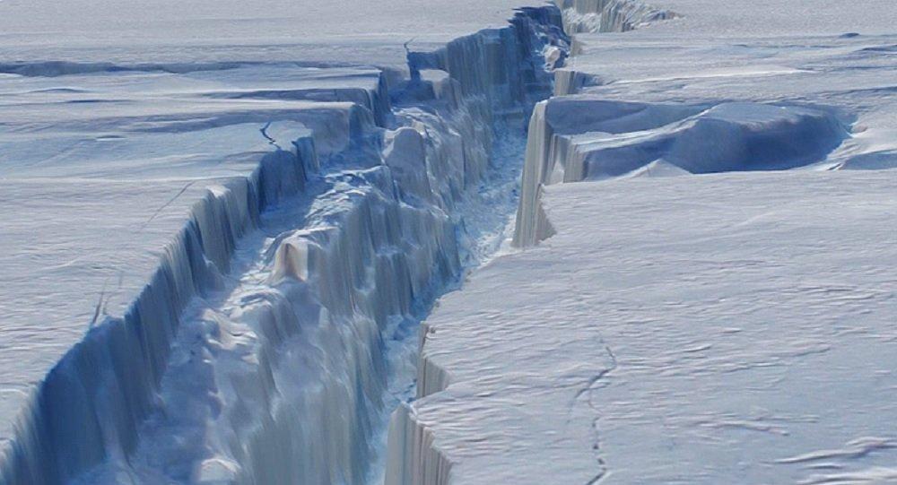 Các nhà khoa học sửng sốt sau khi phát hiện ra bụi sao cổ đại ở Nam Cực - Ảnh 1.