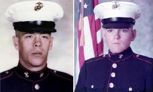 Hai lính Mỹ cuối cùng thiệt mạng trên chiến trường Việt Nam - Ảnh 1.