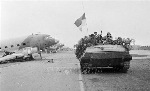 Hai lính Mỹ cuối cùng thiệt mạng trên chiến trường Việt Nam - Ảnh 2.