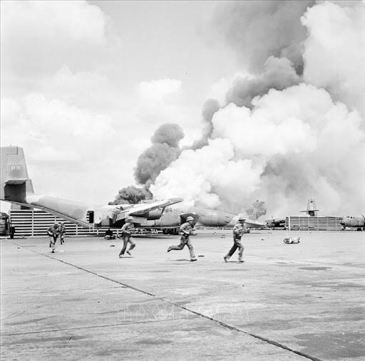 Hai lính Mỹ cuối cùng thiệt mạng trên chiến trường Việt Nam - Ảnh 4.