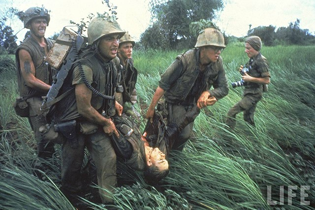 Hai lính Mỹ cuối cùng thiệt mạng trên chiến trường Việt Nam - Ảnh 17.