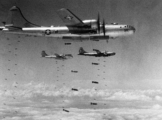 """Những lần đối đầu giữa Liên Xô và Mỹ khiến thế giới phải """"nín thở"""" - Ảnh 6."""