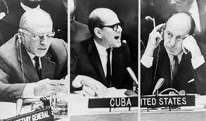 """Những lần đối đầu giữa Liên Xô và Mỹ khiến thế giới phải """"nín thở"""" - Ảnh 7."""
