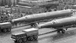 """Những lần đối đầu giữa Liên Xô và Mỹ khiến thế giới phải """"nín thở"""" - Ảnh 14."""