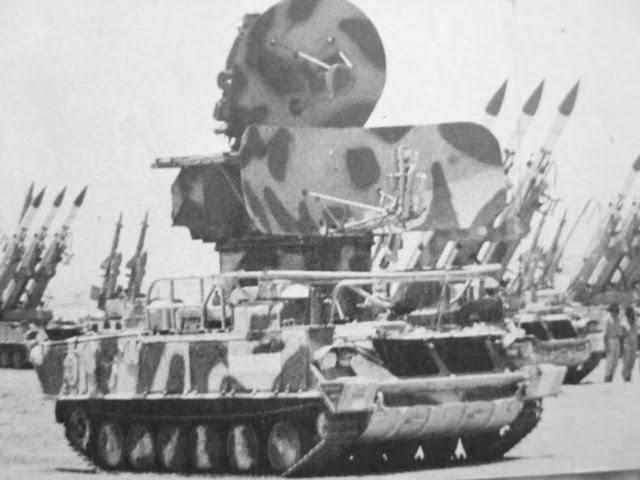 """Những lần đối đầu giữa Liên Xô và Mỹ khiến thế giới phải """"nín thở"""" - Ảnh 10."""