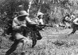 Quân giải phóng khép gọng kìm, xóa sổ Căn cứ Tân Cảnh - Ảnh 13.