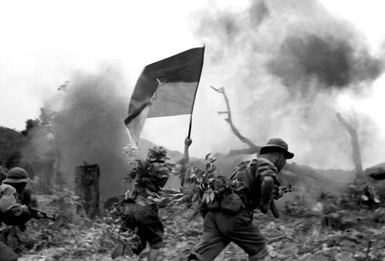Quân giải phóng khép gọng kìm, xóa sổ Căn cứ Tân Cảnh - Ảnh 15.