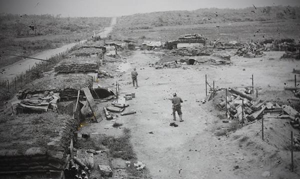 Quân giải phóng khép gọng kìm, xóa sổ Căn cứ Tân Cảnh - Ảnh 19.