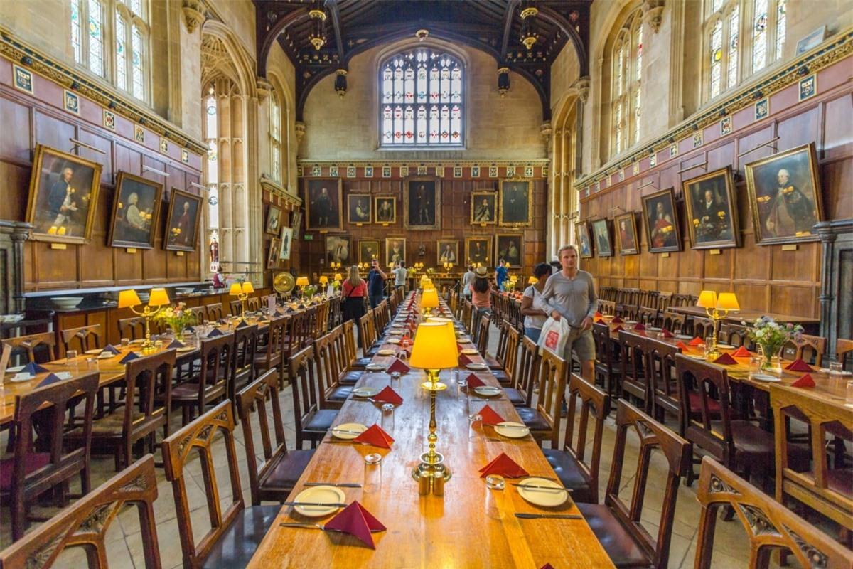 20 điểm du lịch fan Harry Potter nhất định phải ghé thăm  - Ảnh 10.