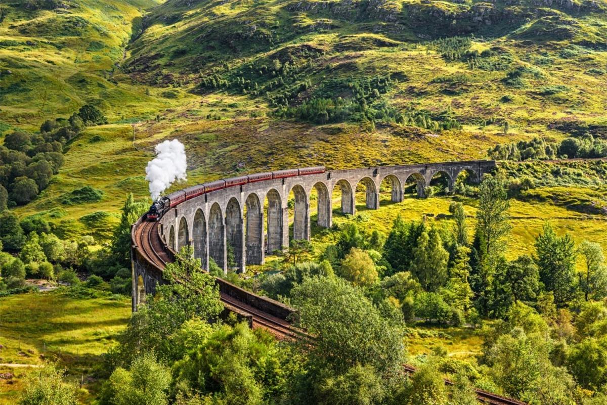 20 điểm du lịch fan Harry Potter nhất định phải ghé thăm  - Ảnh 4.