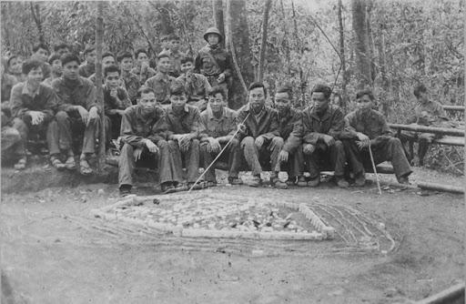 Quân giải phóng khép gọng kìm, xóa sổ Căn cứ Tân Cảnh - Ảnh 4.