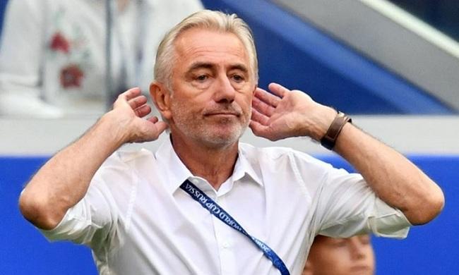 HLV Park gián tiếp khiến 4 HLV đẳng cấp World Cup bị sa thải - Ảnh 3.