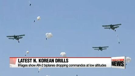 Đặc nhiệm Triều Tiên: Lực lượng khiến Mỹ - Hàn ngán ngại nhất - Ảnh 16.