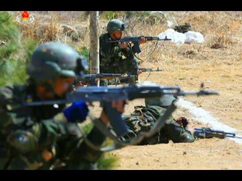 Đặc nhiệm Triều Tiên: Lực lượng khiến Mỹ - Hàn ngán ngại nhất - Ảnh 21.