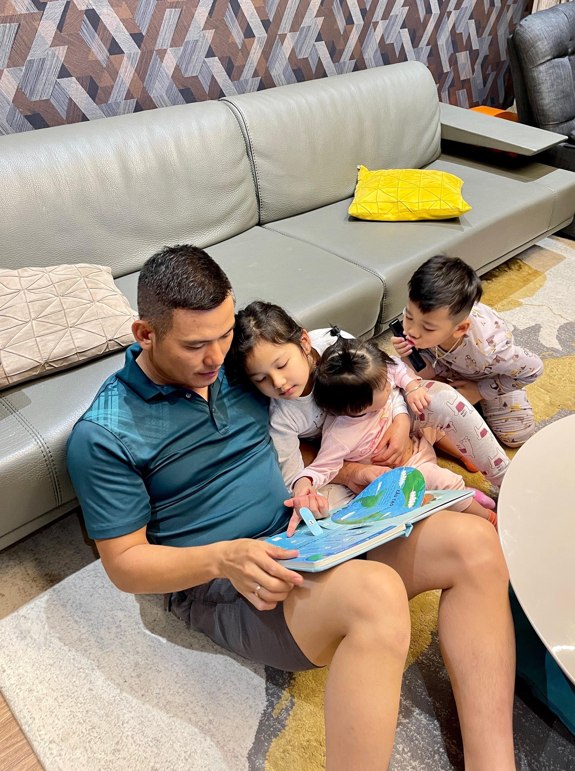Hoa hậu Jennifer Phạm: Dịch Covid-19 cho chúng ta cơ hội sống chậm lại và yêu thương nhiều hơn - Ảnh 2.