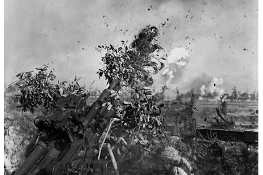 Quân giải phóng khép gọng kìm, xóa sổ Căn cứ Tân Cảnh - Ảnh 6.