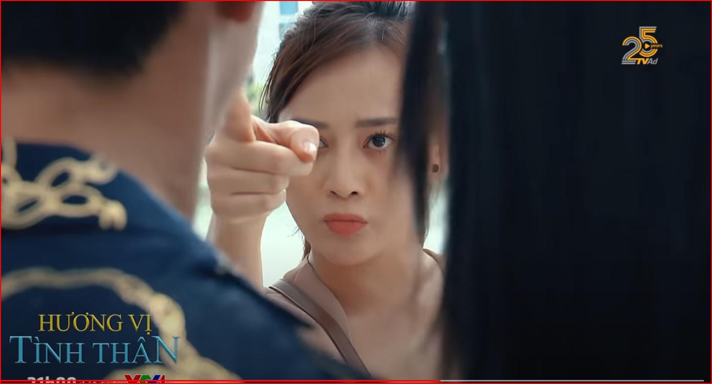 Phim hot Hương vị tình thân tập 3 phần 2: Thiên Nga giả vờ làm gái ngoan - Ảnh 3.
