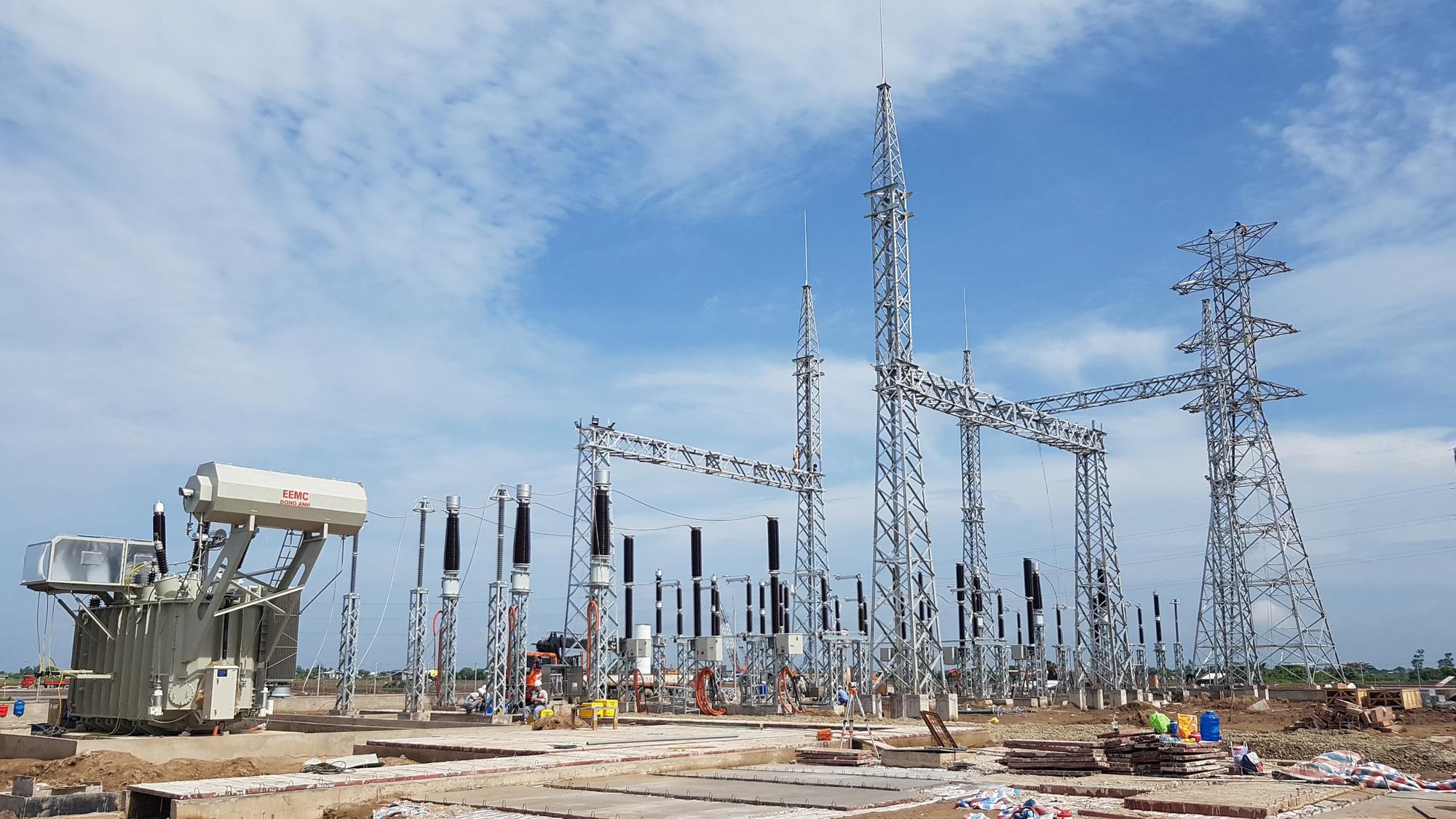 Nhà máy điện gió Kosy Bạc Liêu: Tăng tốc về đích, đảm bảo phòng chống dịch Covid-19 - Ảnh 6.