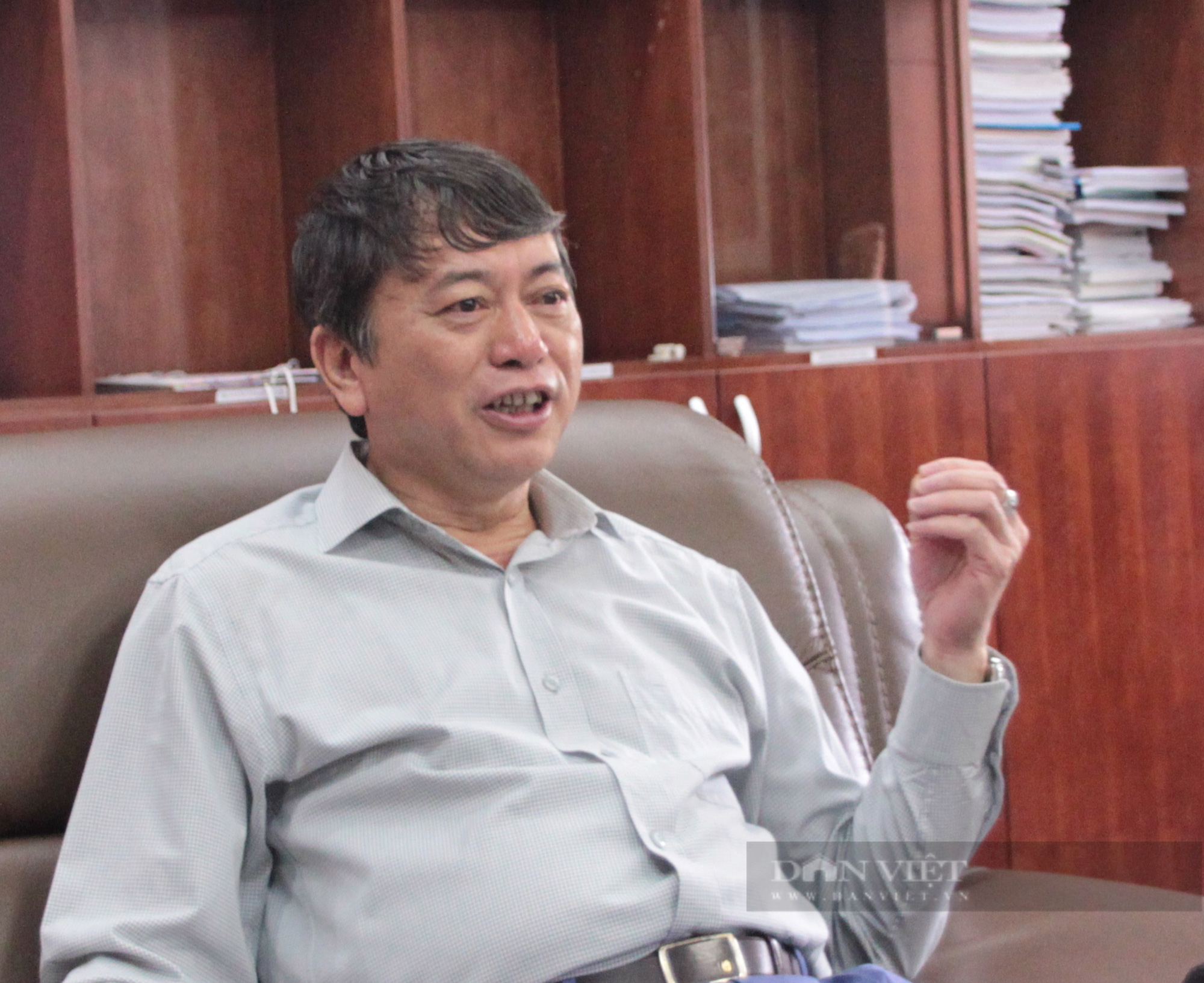 Tỉnh duy nhất ở Việt Nam chưa có ca dương tính Covid-19: Chủ tịch UBND tỉnh chia sẻ kinh nghiệm gì? - Ảnh 1.
