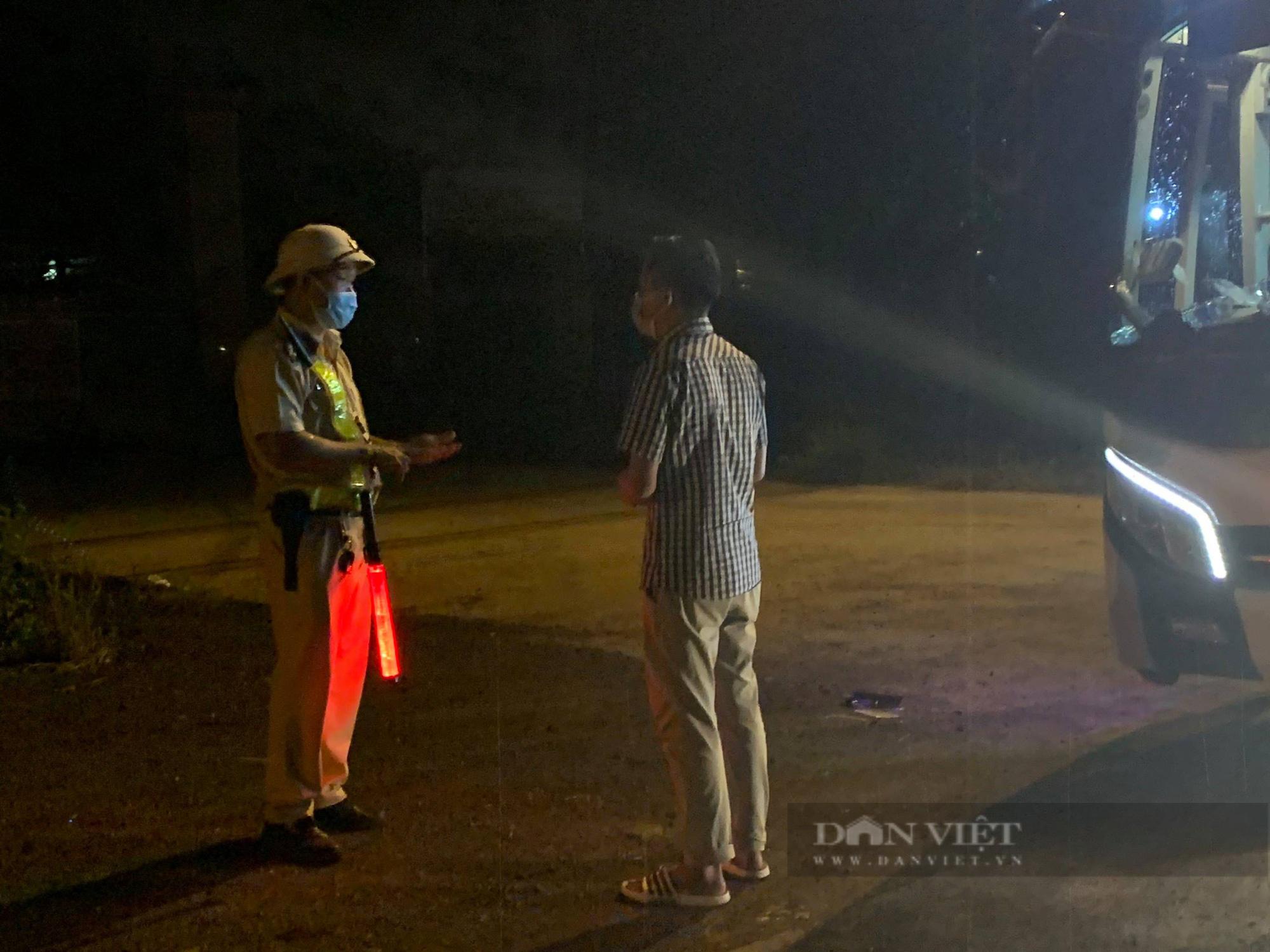 Xử phạt hơn 13 triệu đồng đối với tài xế và nhà xe đưa người từ vùng dịch về Đắk Lắk - Ảnh 1.