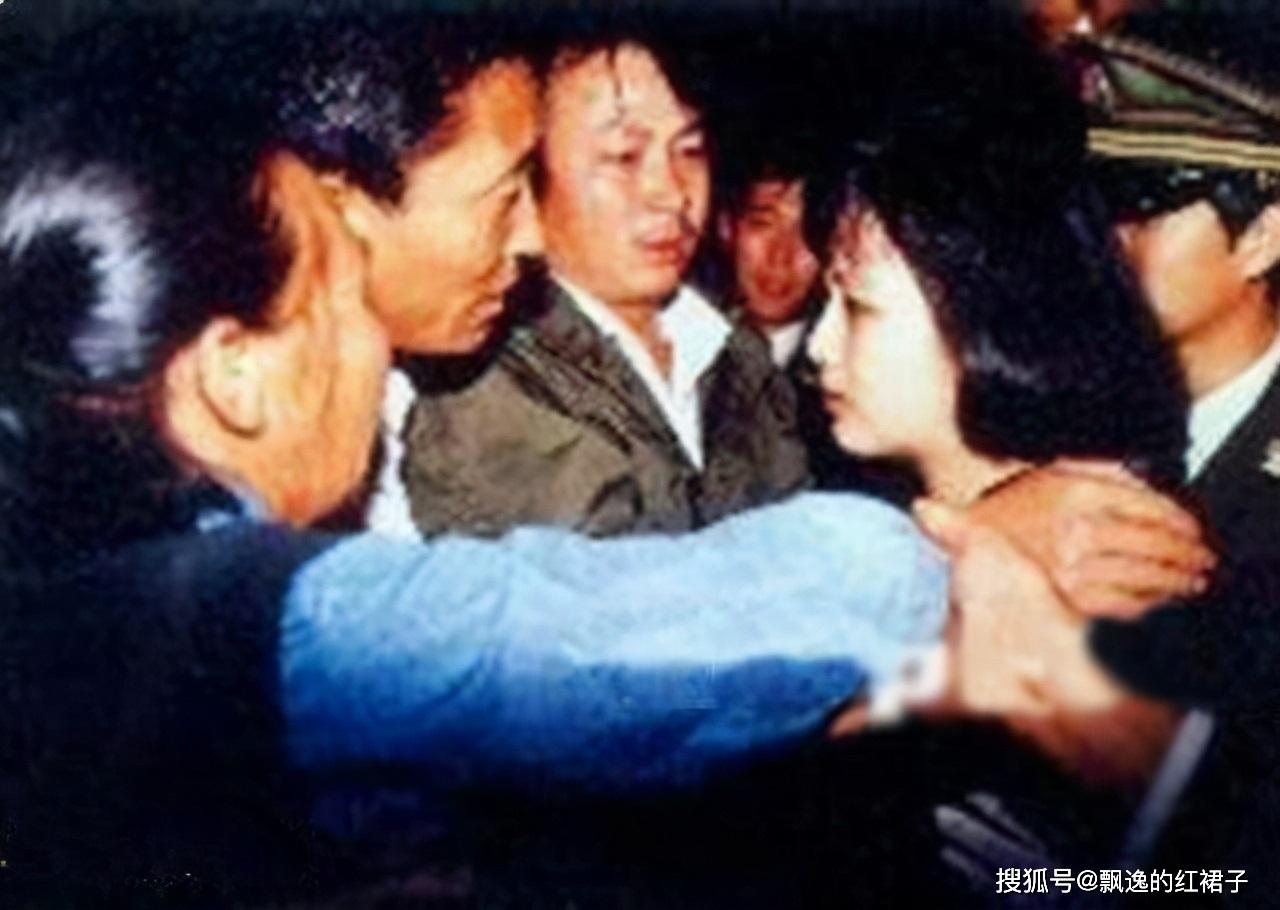 Nữ tử tù xinh đẹp nhất Trung Quốc và khẩn cầu kỳ lạ trước khi bị xử bắn ở tuổi 20 - Ảnh 5.