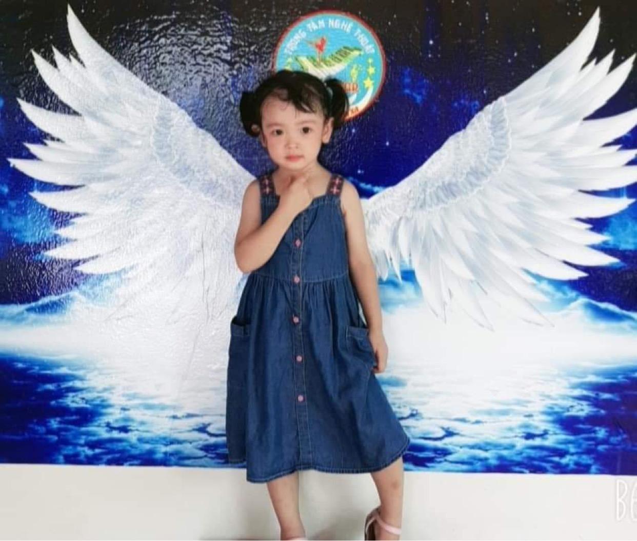 Những gương mặt thiên thần nhí đáng yêu tại bán kết Angel Baby 2021 - Ảnh 7.