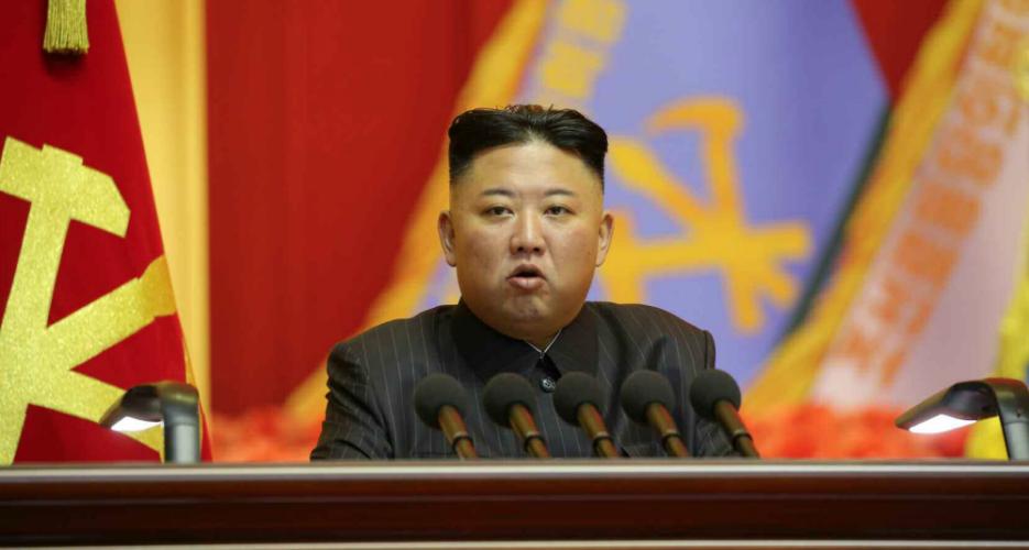 Kim Jong-un bất ngờ tập hợp quân đội trong 4 ngày, chuyện gì đang xảy ra? - Ảnh 1.