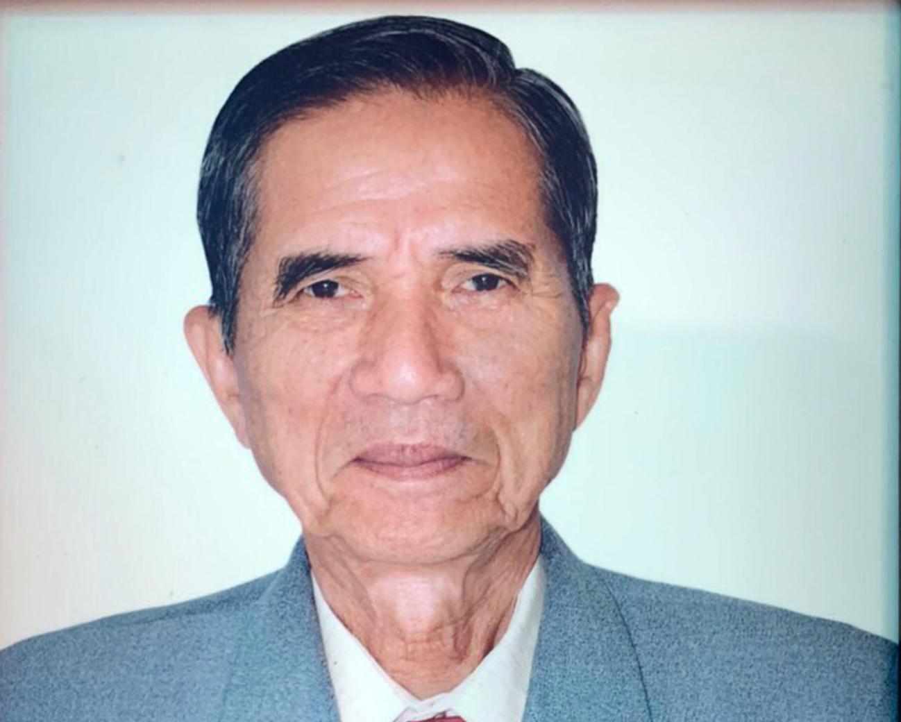 Vĩnh biệt Nhà báo Lê Hồng Châu – Người Tổng Biên tập luôn sát cánh cùng anh em phóng viên - Ảnh 1.