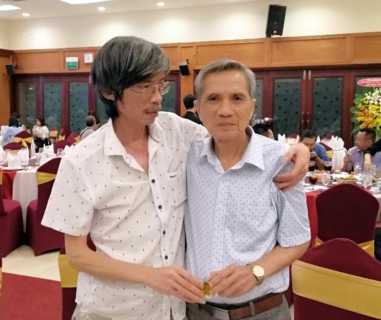 Vĩnh biệt Nhà báo Lê Hồng Châu – Người Tổng Biên tập luôn sát cánh cùng anh em phóng viên - Ảnh 2.