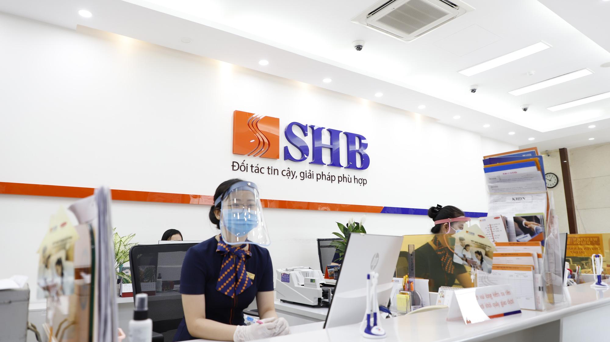SHB sẽ xử lý toàn bộ nợ Vinashin và mua toàn bộ trái phiếu VAMC    - Ảnh 1.