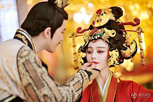 Tuyệt chiêu của mỹ nữ tài sắc khiến hoàng đế nổi tiếng máu lạnh vẫn say đắm suốt đời - Ảnh 1.