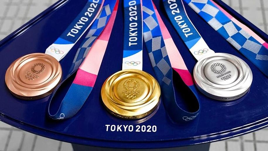Vì sao BTC Olympic không thưởng tiền cho các VĐV đoạt huy chương? - Ảnh 1.