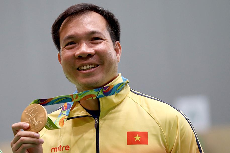 Vì sao BTC Olympic không thưởng tiền cho các VĐV đoạt huy chương? - Ảnh 4.
