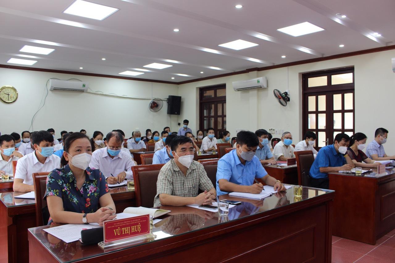 Thái Nguyên hỗ trợ nông dân kết nối tiêu thụ na giữa mùa dịch - Ảnh 4.