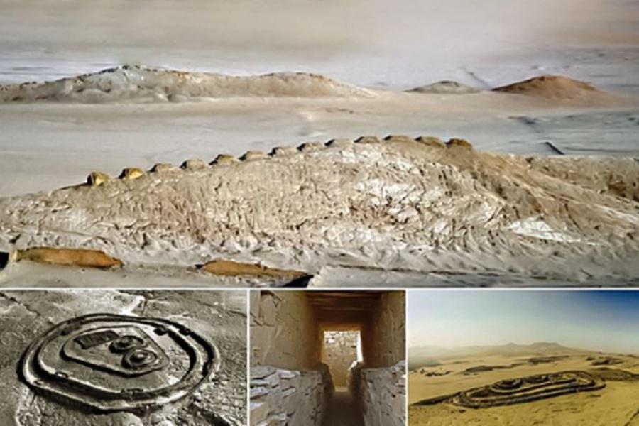 Ảnh: Lộ diện những di sản thế giới mới được UNESCO vinh danh - Ảnh 12.