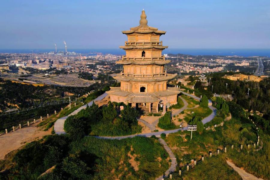 Ảnh: Lộ diện những di sản thế giới mới được UNESCO vinh danh - Ảnh 2.