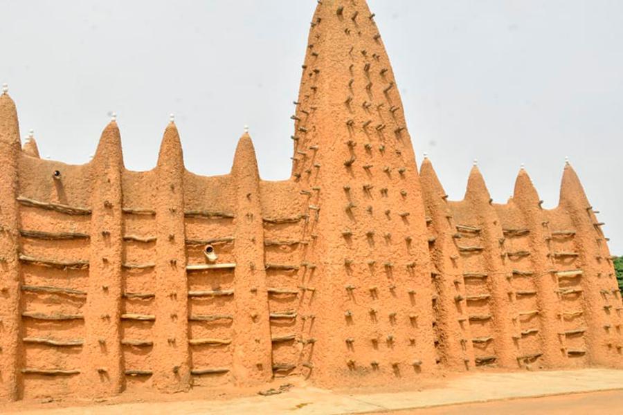 Ảnh: Lộ diện những di sản thế giới mới được UNESCO vinh danh - Ảnh 5.