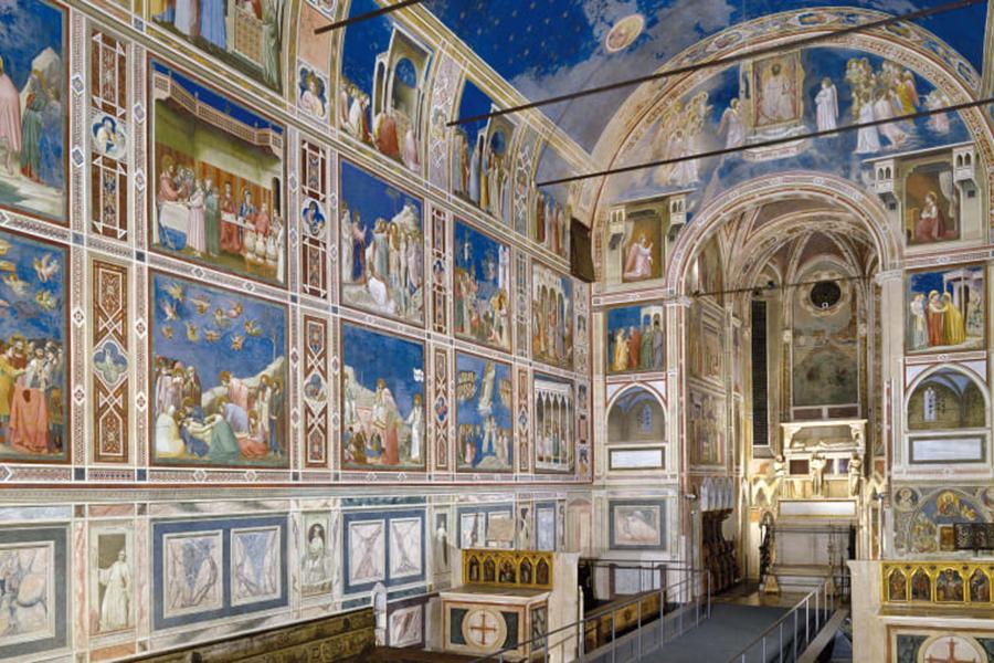 Ảnh: Lộ diện những di sản thế giới mới được UNESCO vinh danh - Ảnh 6.