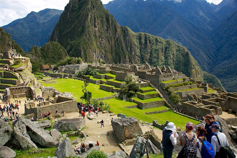 Ảnh: Lộ diện những di sản thế giới mới được UNESCO vinh danh - Ảnh 8.