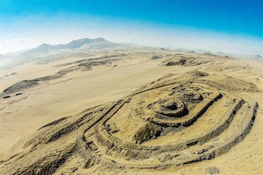 Ảnh: Lộ diện những di sản thế giới mới được UNESCO vinh danh - Ảnh 11.