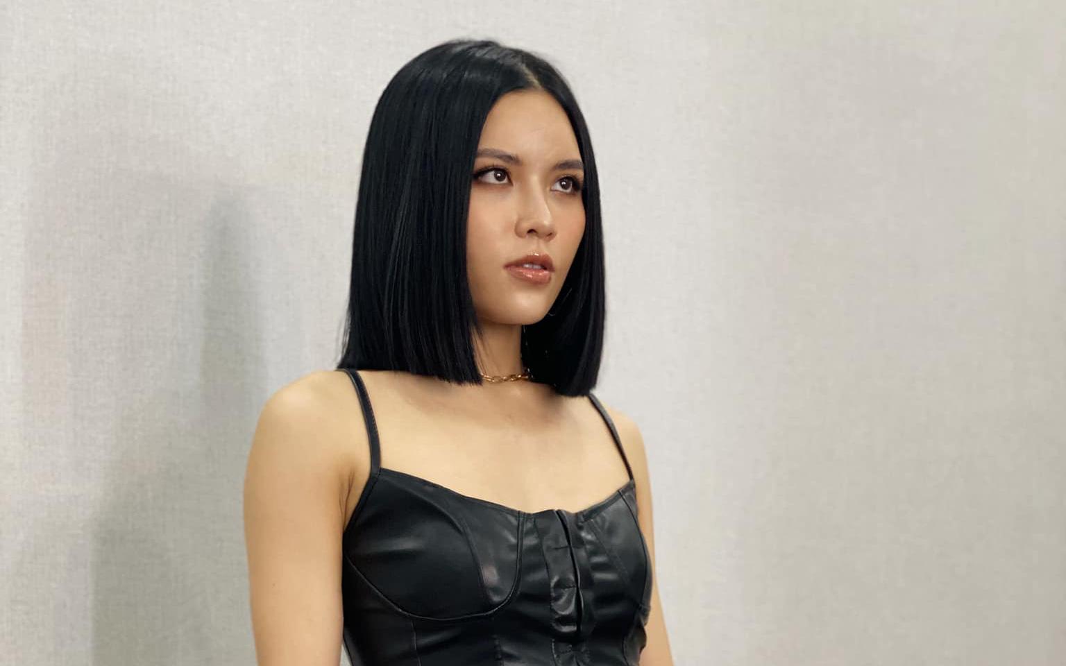 """Ánh Tuyết bác bỏ tin đồn giảm cân không kịp nên bị cắt vai trong phim """"Hương vị tình thân"""""""