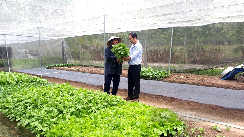 Bình Dương: Dịch Covid-19 bùng phát, Chi - tổ hội nghề nghiệp vẫn phát triển nhờ Quỹ Hỗ trợ nông dân - Ảnh 2.