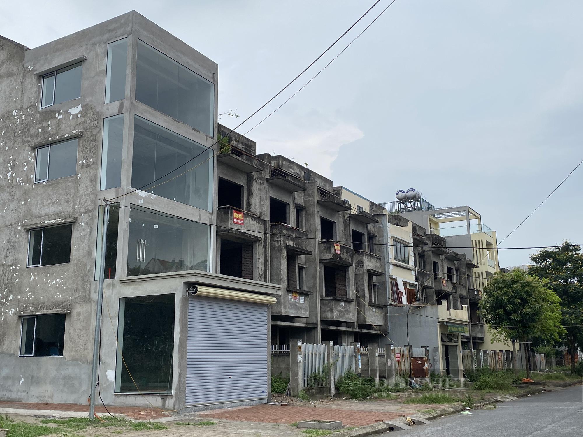 Giá nhà liền kề, biệt thự phía Tây Hà Nội tăng gấp đôi sau 2 năm - Ảnh 3.