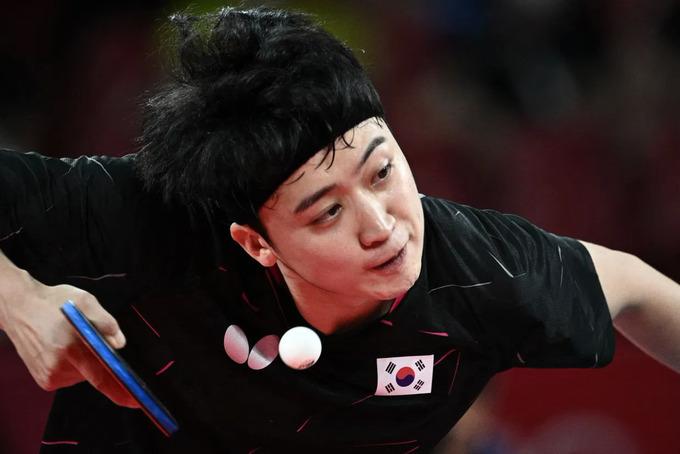 Miệt thị VĐV Hàn Quốc dự Olympic, BLV Hy Lạp bị sa thải - Ảnh 1.